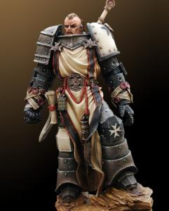 Michael Kontraros Eternal Crusader 75 mm