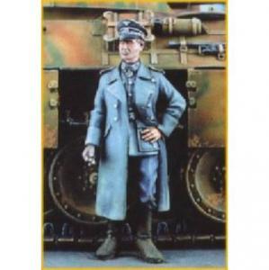 Nemrod German WW2 officer, 1944