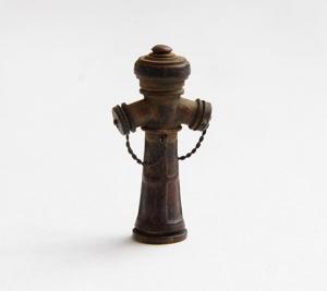 Plus Model Water hydrant