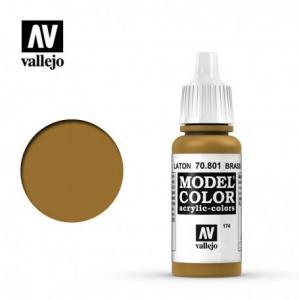 Vallejo Model Color 174 - Brass