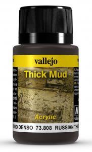 Vallejo Russain Thick Mud 40 ml