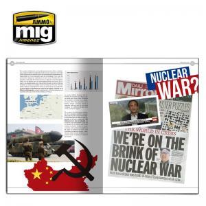 Ammo Mig Jimenez Third World War, The World in Chrisis