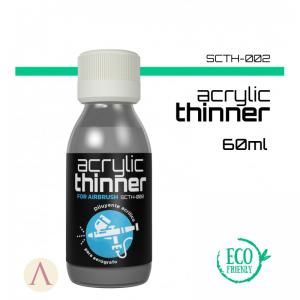 Scale75 ACRYLIC THINNER, 60ml