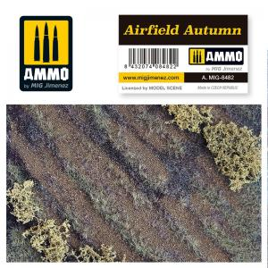 Ammo Mig Jimenez Airfield - Autumn