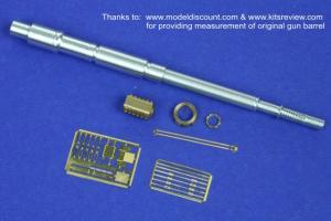 RB Model 105 mm L/52