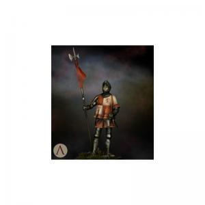 Scale75 CASTILIAN STANDARD BEARER 15th.c