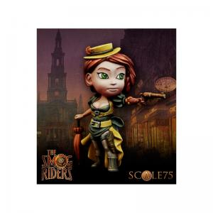 Scale75 KITTY REIMER