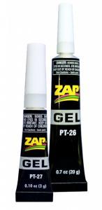 Zap ZAP Gel, 3 gr