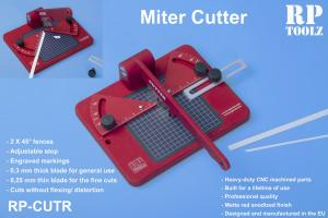RP Toolz Miter Cutter