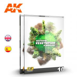 AK Interactive AK Learning10 Mastering Vegetation in Modeling