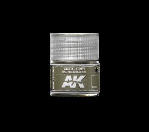AK Interactive Grau-Grey RAL 7003 (RLM 02) 10ml