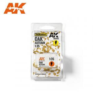AK Interactive OAK AUTUMN 1:35