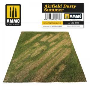 Ammo Mig Jimenez Airfield Dusty Summer