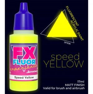Scale75 SPEED YELLOW, 17ml
