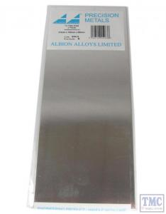 Albion Alloys Tin Plate Sheet - 0,5 mm