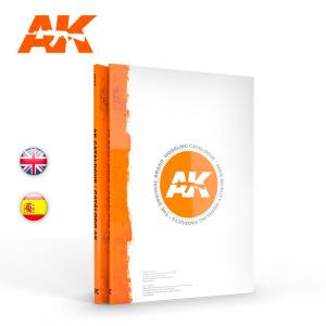 AK Interactive AK Interactive Catalogue 2019