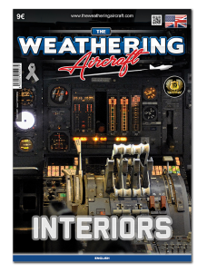 Ammo Mig Jimenez The Weathering Aircraft #7, Interiors