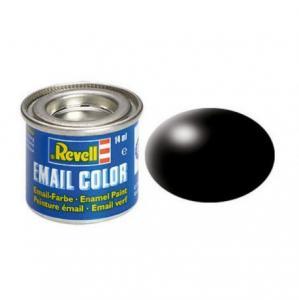 Revell Black, silk RAL 9005