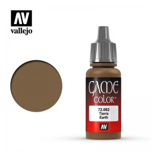 Vallejo Game Color - Earth