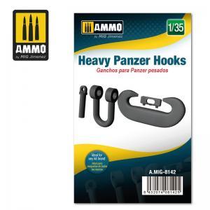Ammo Mig Jimenez Heavy Panzer Hooks