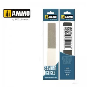 Ammo Mig Jimenez Large Surface Sanding Stick