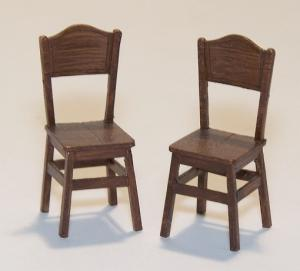 Plus Model Kitchen chairs