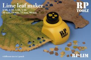 RP Toolz Leaf Maker - Lime