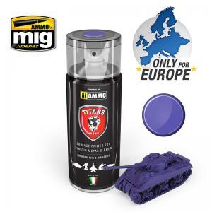 Ammo Mig Jimenez Magic Purple Matt Primer