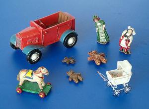 Plus Model Toys I