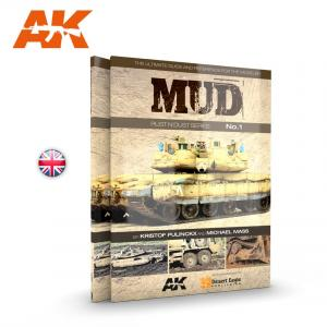 AK Interactive MUD (RUST & DUST SERIES VOL.1)