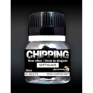 Scale75 CHIPPING SOFT