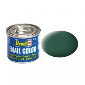 Revell Dark green, mat