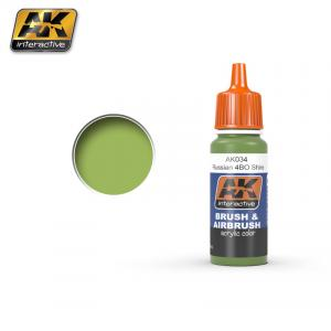AK Interactive RUSSIAN 4BO SHINE 17 ml
