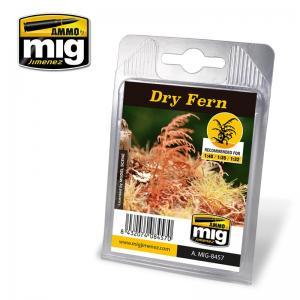 Ammo Mig Jimenez Dry Fern