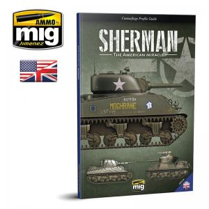 "Ammo Mig Jimenez Sherman ""The American Miracle"" - Book"
