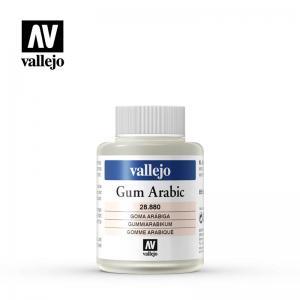 Vallejo Gum Arabic 85ml