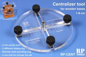 RP Toolz Centralizer Tool for Wooden Bases