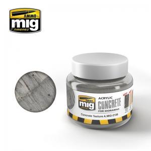 Ammo Mig Jimenez Concrete Texture
