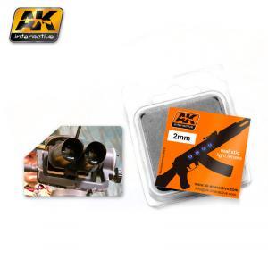 AK Interactive OPTIC COLOUR 2mm
