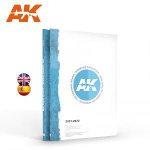 AK Interactive AK Interactive - Catalogue 2021-2022