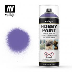 Vallejo Spray Primer Fantasy Alien Purple 400 ml