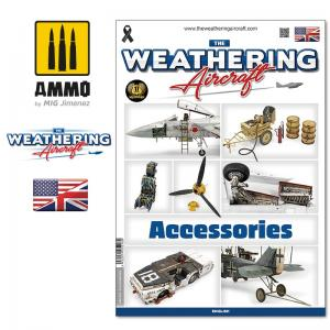 Ammo Mig Jimenez The Weathering Aircraft #18 - Accessories
