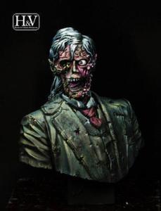 Heroes & Villains Dorian Gray – Death 1/12