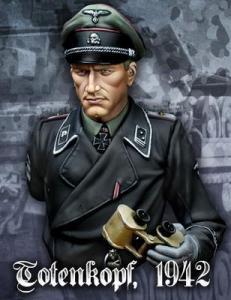 Scale75 TOTENKOPF, 1942