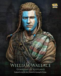 Nuts Planet William Wallace