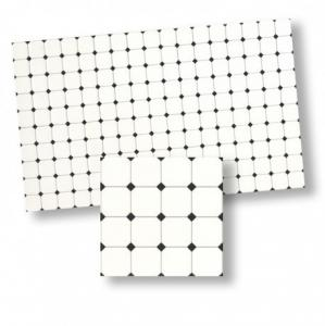 Reality in Scale 3D Floor Tiles - Design A