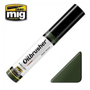 Ammo Mig Jimenez Dark Green