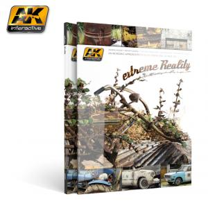 AK Interactive EXTREME REALITY - English