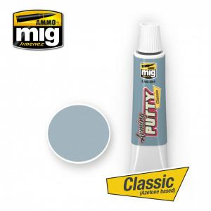 Ammo Mig Jimenez Arming Putty, Classic