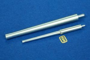 RB Model 75mm L/40 & US 37mm